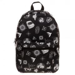 Fantastic Beasts Sublimated Backpack - poshopolis