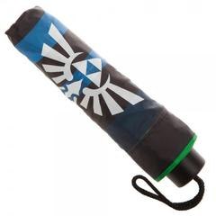 Nintendo Zelda Liquid Reactive Umbrella - poshopolis