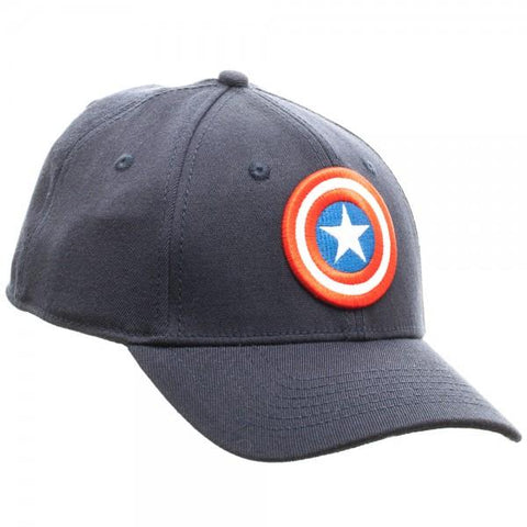 Marvel Captain America Flex Cap