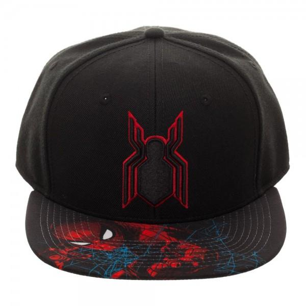 Spiderman Homecoming Snapback - poshopolis