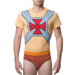Masters Of The Universe He Man Underoos for Men