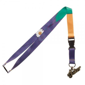 Joker Suit Up Lanyard
