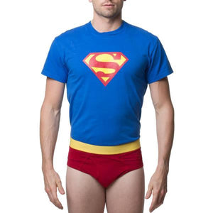 Superman Underoos for Men