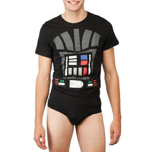 Star Wars Darth Vader Underoos for Men
