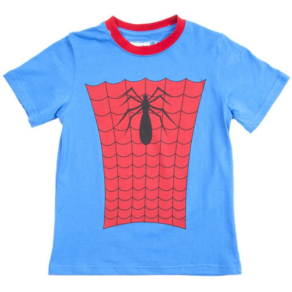 Spiderman Underoos