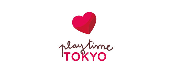 Coming soon!Play time Tokyo