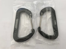 Load image into Gallery viewer, Highside Carabiner  -  Aluminum 12KN