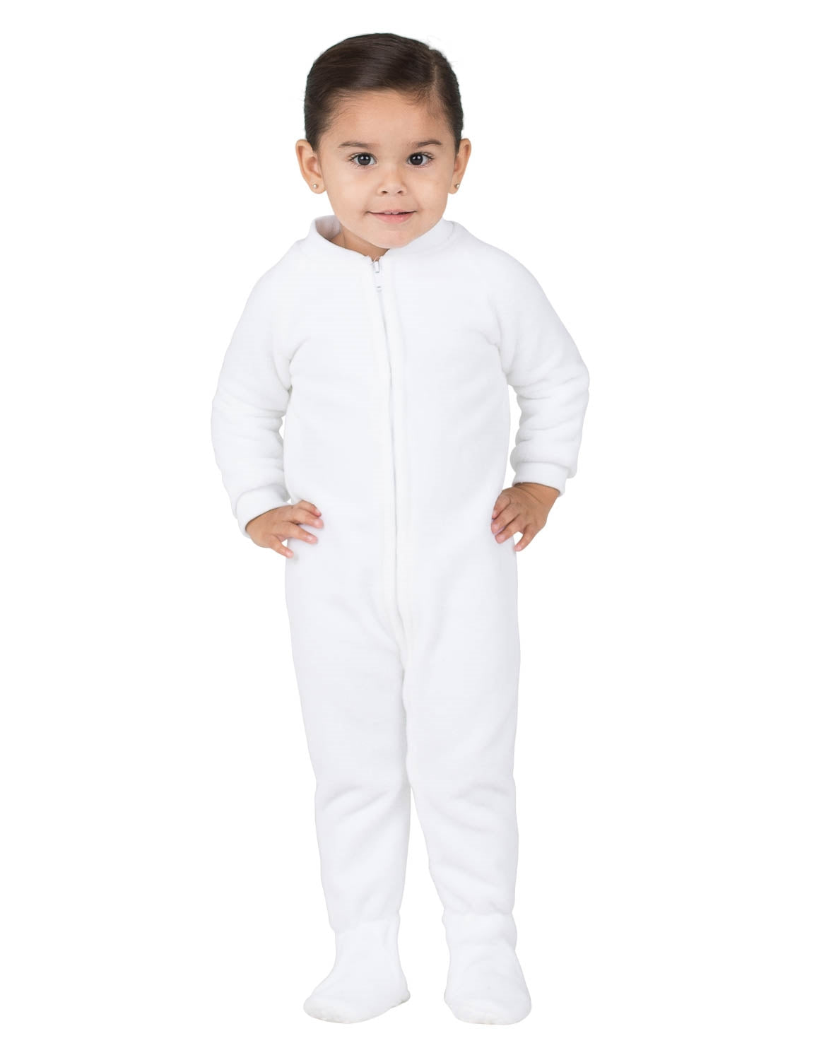 In The Clouds Infant Chenille Onesie