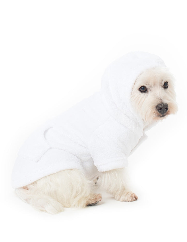 In The Clouds Pet Pjs Chenille Hoodie