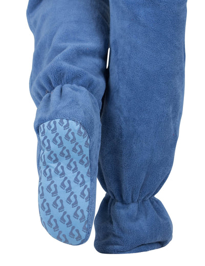 Under The Sea Toddler Hoodie Chenille Onesie