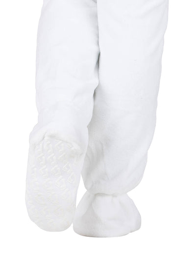 Arctic White Infant Fleece Onesie