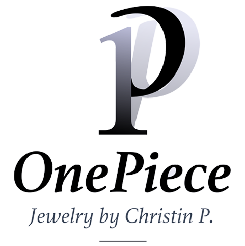 One piece jewelry