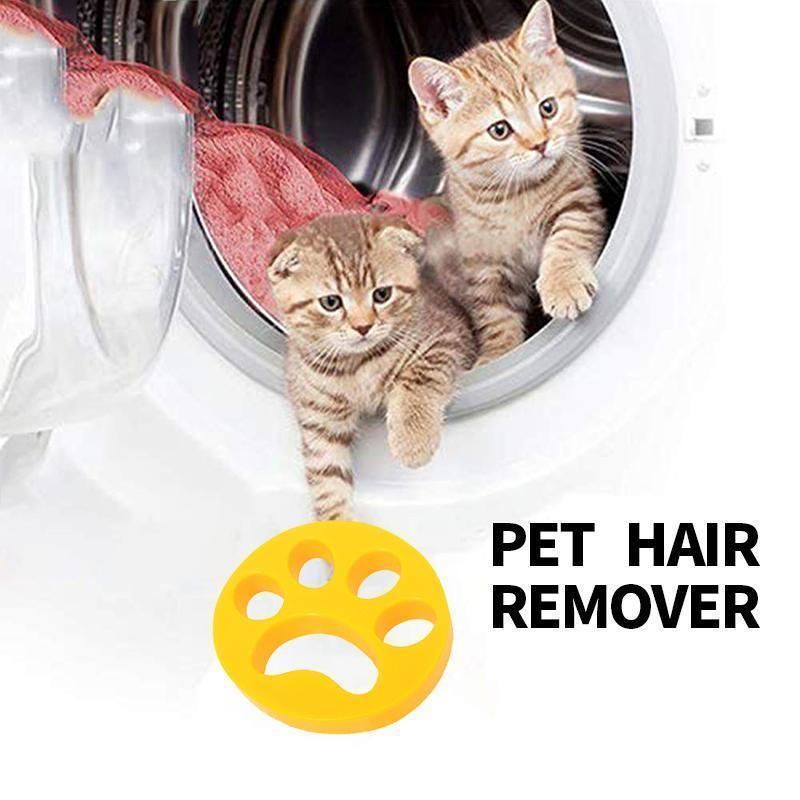 Bearhome® Pet Hair Remover for Laundry for All Pets