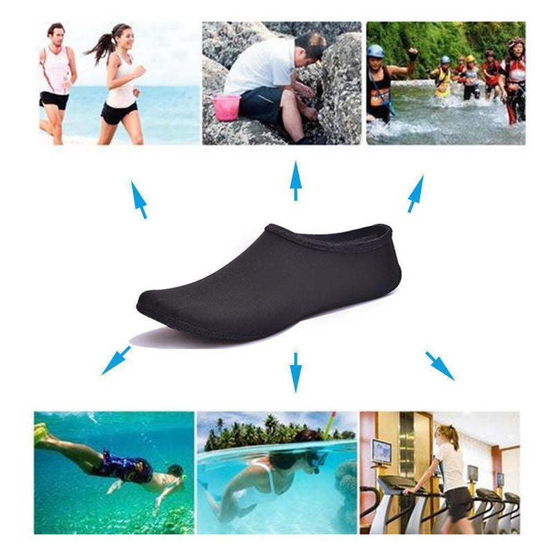 Multi-functional Comfortable Fitness Shoes For Driving And Outdoor Activities