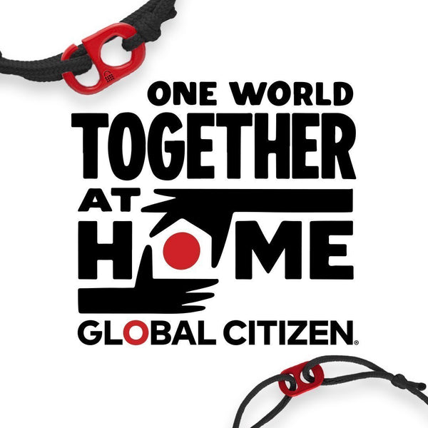 One World: Together at Home - Global Citizen's Historic Digital Concert