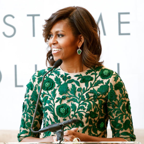 Michelle Obama in Quotes