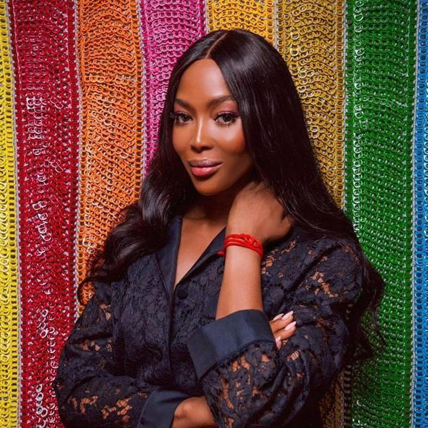 Come Together With...Naomi Campbell