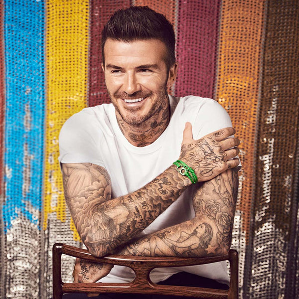 Come Together With...David Beckham
