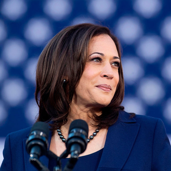 How Kamala Harris Is Making History (And Not For The First Time)