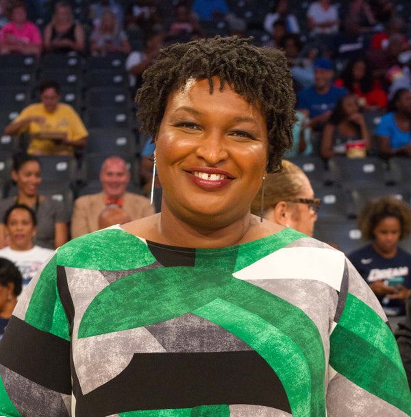 Why Stacey Abrams Is The Hidden Hero Of The US Election