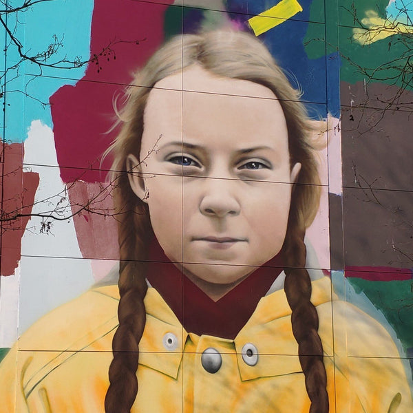 17 Need To Know Facts About Greta Thunberg