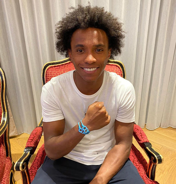 6 Facts about our Goal 6 ambassador: Willian