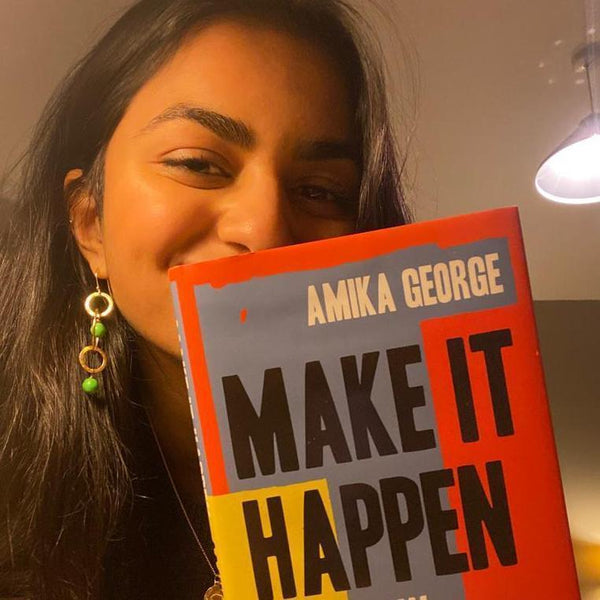 How To Be An Activist By Amika George