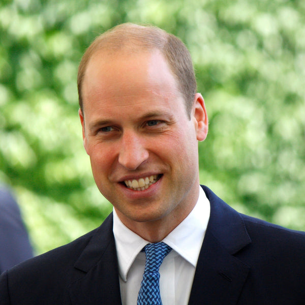 What is Prince William's Earthshot Prize?