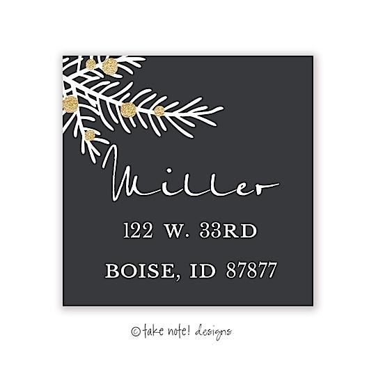 Christmas Photo cards are 100% customizable with your text and font choices. Designs are printed on heavy-weight card stock, with a beautiful matte finish