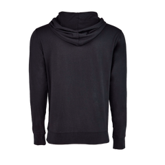 I Survived Being Real Classic Hoodie (Black)