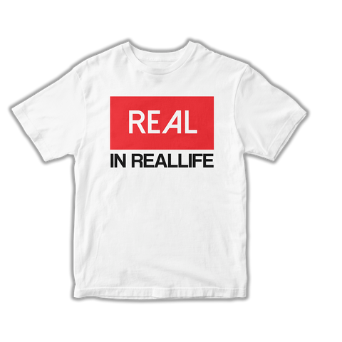 Real In RealLife (Red)