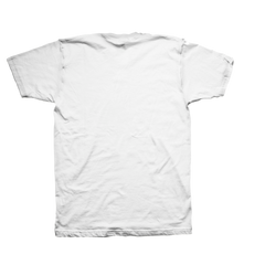 Real In RealLife Tee (WHITE)