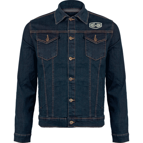 Veste en jean homme DUST ON ROAD - DUST ON ROAD