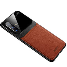 Load image into Gallery viewer, Vivo Series Delicate Leather Glass Case Cover - yhsmall