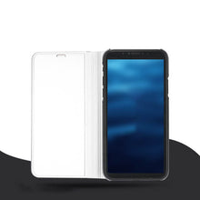 Load image into Gallery viewer, Google Pixel 3a XL Flip Window Case Cover - yhsmall