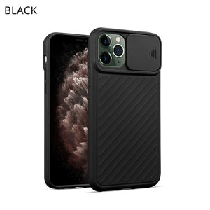 Slide Camera Lens Protector Case Cover for iPhone Series - yhsmall