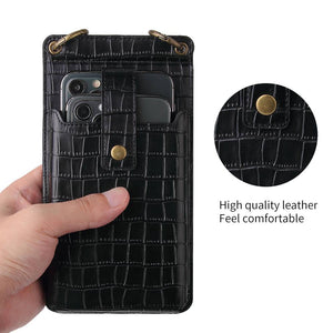Multi-Function Cell Phone Bag - yhsmall