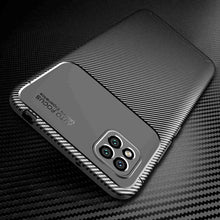 Load image into Gallery viewer, Redmi Phone Case Carbon Fiber Anti-fingerprint Protective Cover Redmi 5 6 7 8 9 Note 5 6 7 8 9