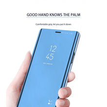 Load image into Gallery viewer, Flip Window Case Cover for Samsung Galaxy Note 9 8 5 S9 S8 Plus S7 S6 Edge - yhsmall