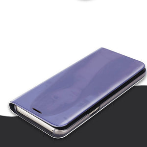 Google Pixel 3a XL Flip Window Case Cover - yhsmall