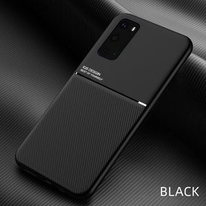 Samsung Series Matte Texture Shockproof Case Cover - yhsmall