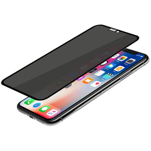 iPhone Privacy Screen Protector Tempered Glass Full Screen Cover for iPhone SE 2020 6 7 8 X XS MAX XR 11 Pro Max - yhsmall