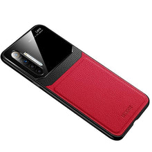 Load image into Gallery viewer, Oppo Realme Reno Cases Delicate Leather Glass Case Cover - yhsmall