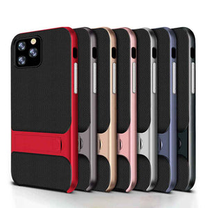 Apple iPhone 12 Mini 12 11 Pro Max Cases Diamond Pattern Nonskid Holder Soft Cover for iPhone X XS Max XR 8 7 6S 6 Plus SE 2020 - yhsmall