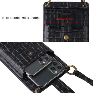 Multi-Function Cell Phone Bag