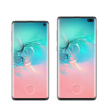 Load image into Gallery viewer, Samsung Galaxy S10 Plus Screen Protector Tempered Glass Guard - yhsmall