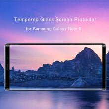 Load image into Gallery viewer, Tempered Glass Screen Protector for Samsung Galaxy Series - yhsmall