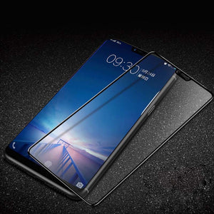 Oppo Series Tempered Glass Screen Protector - yhsmall
