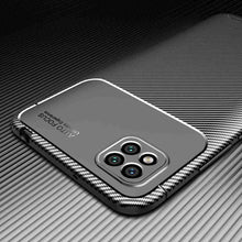 Load image into Gallery viewer, Xiaomi Phone Case Carbon Fiber Anti-fingerprint Protective Cover Xiaomi 6X 8 9 10 Black Shark Poco Series
