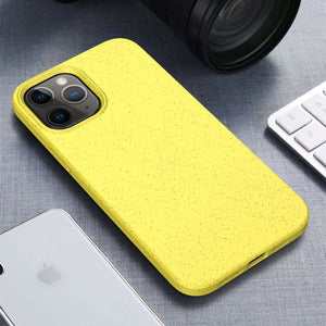 Straw Pattern Case Cover for Apple iPhone and Samsung - yhsmall